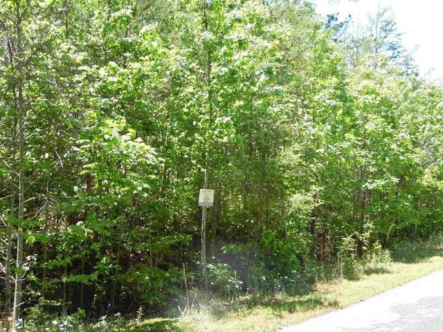 0 Unicoi Hills Trl #3, Sautee Nacoochee, GA 30571 (MLS #8722499) :: The Heyl Group at Keller Williams