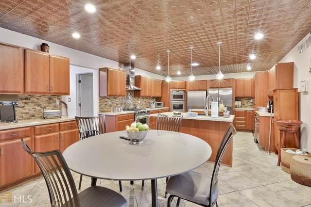 1085 Wedgewood, Fayetteville, GA 30214 (MLS #8724892) :: Buffington Real Estate Group