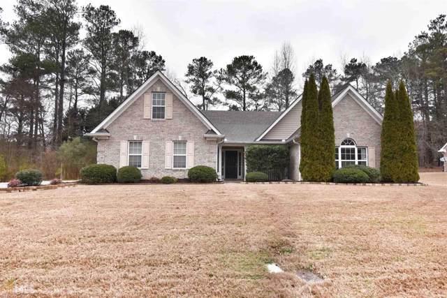 2590 Maggie Woods Court, Dacula, GA 30019 (MLS #8724970) :: Buffington Real Estate Group