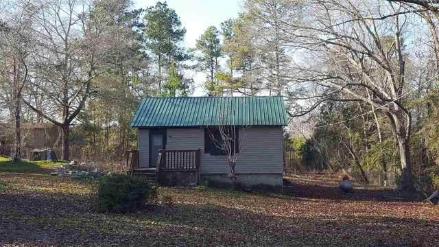 164 SW Old Colony Farm Road, Milledgeville, GA 31061 (MLS #8725150) :: Houska Realty Group
