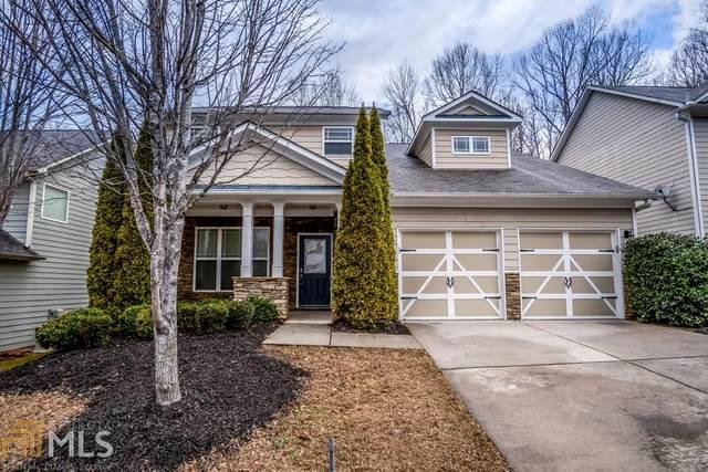 119 Stoney Creek Pkwy, Holly Springs, GA 30188 (MLS #8725179) :: Buffington Real Estate Group