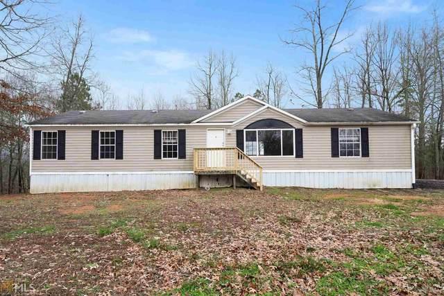23 Simpson Rd, White, GA 30184 (MLS #8729470) :: Rettro Group