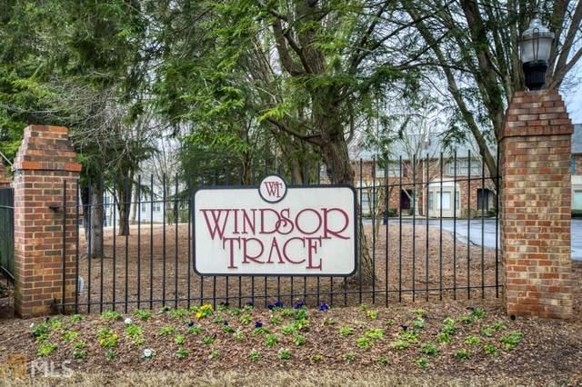 6420 Windsor Trace Dr, Peachtree Corners, GA 30092 (MLS #8731561) :: Rich Spaulding