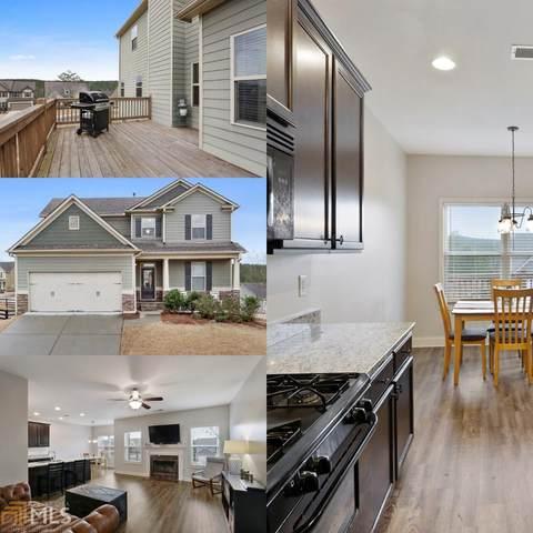 673 Naturewalk Blvd, Dallas, GA 30132 (MLS #8732174) :: Buffington Real Estate Group