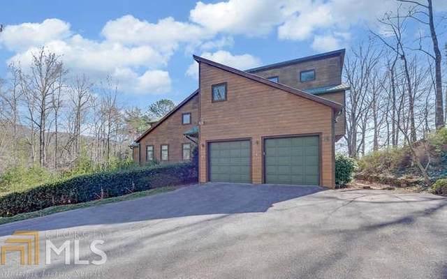 2948 Orchard Dr #41, Clarkesville, GA 30523 (MLS #8732518) :: Buffington Real Estate Group