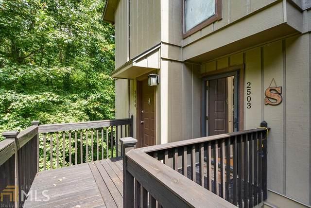 2503 Cumberland Ct, Smyrna, GA 30080 (MLS #8733309) :: Athens Georgia Homes