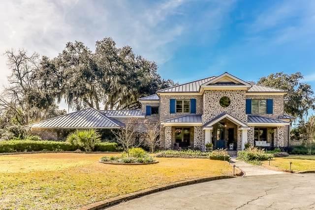 1421 Cedar Grove Plantation Drive, Savannah, GA 31419 (MLS #8734092) :: Houska Realty Group