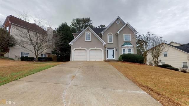 2051 Township Dr, Woodstock, GA 30189 (MLS #8735537) :: Buffington Real Estate Group