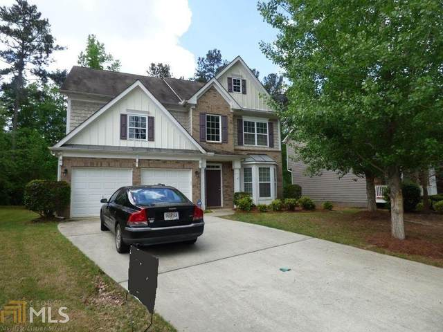 2724 Sandalwood Cir, Locust Grove, GA 30248 (MLS #8736134) :: The Durham Team