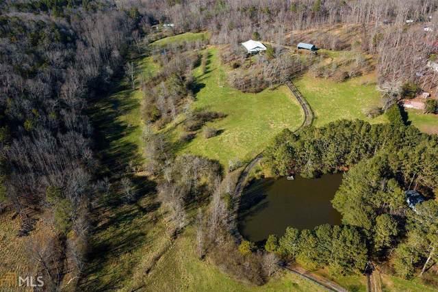 7686 Highway 136, Talking Rock, GA 30175 (MLS #8737884) :: Buffington Real Estate Group