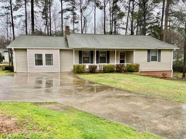 4970 SE Bridlewood Cir, Conyers, GA 30094 (MLS #8739031) :: Buffington Real Estate Group