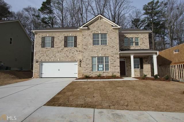 1517 Nations Trl #19, Riverdale, GA 30296 (MLS #8739804) :: Buffington Real Estate Group