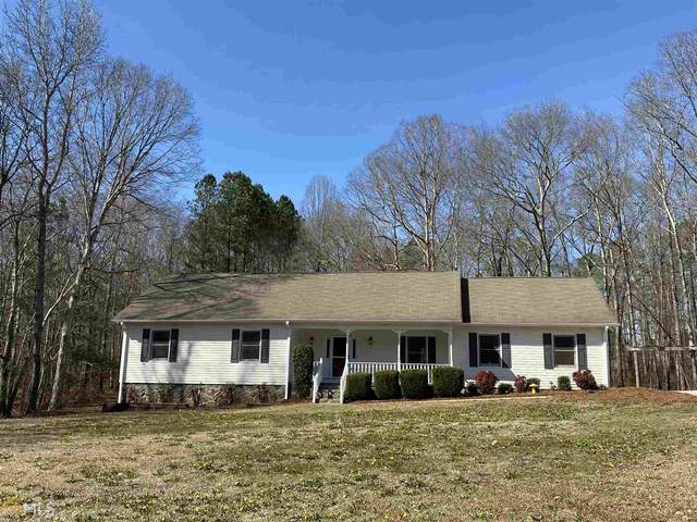 115 Creekside Way, Mcdonough, GA 30252 (MLS #8739884) :: Buffington Real Estate Group