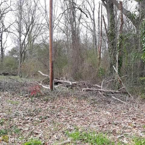 0 Stockbridge Rd, Jonesboro, GA 30236 (MLS #8741801) :: RE/MAX Eagle Creek Realty