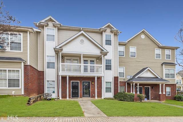 249 Ralph David Abernathy Road Sw, Atlanta, GA 30312 (MLS #8743181) :: RE/MAX Eagle Creek Realty