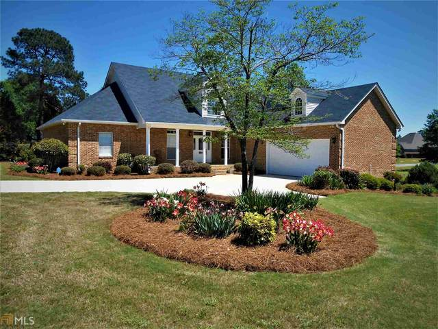 115 Millstone Dr, Lizella, GA 31052 (MLS #8743248) :: Rettro Group