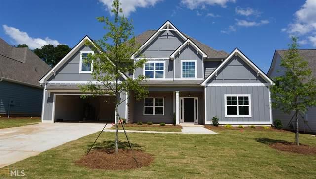 0 Twelve Parks Lot 6, Sharpsburg, GA 30277 (MLS #8744830) :: Bonds Realty Group Keller Williams Realty - Atlanta Partners