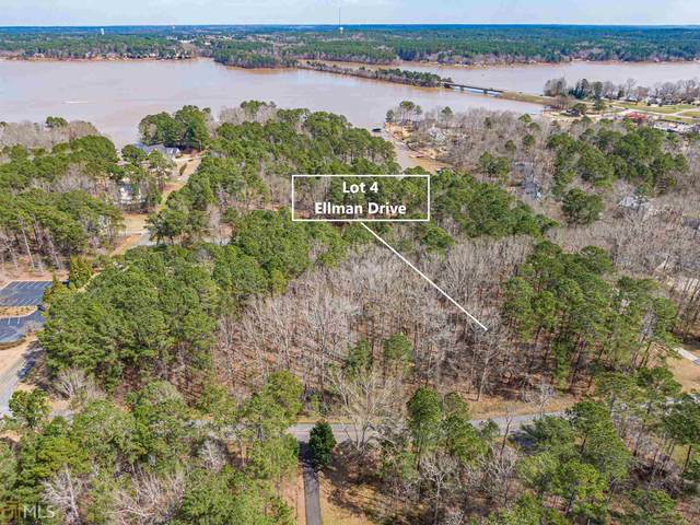 0 Ellman Dr Lot 4, Eatonton, GA 31024 (MLS #8744954) :: Team Cozart