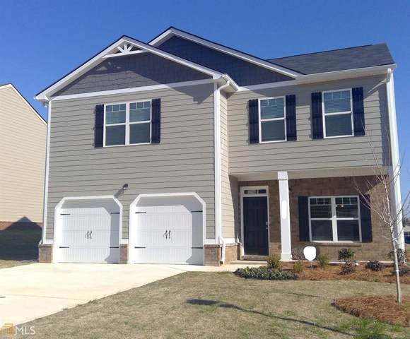 1682 Berry Dr #47, Jonesboro, GA 30236 (MLS #8744959) :: The Heyl Group at Keller Williams
