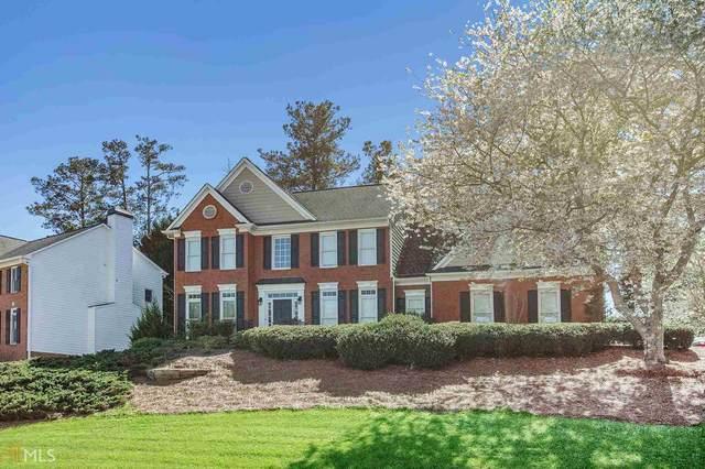 306 Corrigan, Peachtree City, GA 30269 (MLS #8748177) :: Bonds Realty Group Keller Williams Realty - Atlanta Partners