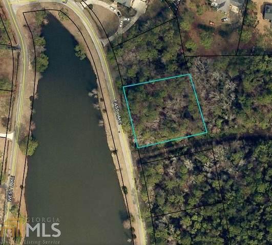 109 East Lake Dr, Sylvania, GA 30467 (MLS #8749517) :: Crown Realty Group