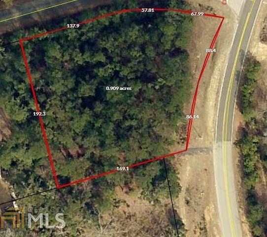 100 Hollingworth Dr, Sylvania, GA 30467 (MLS #8749572) :: Crown Realty Group
