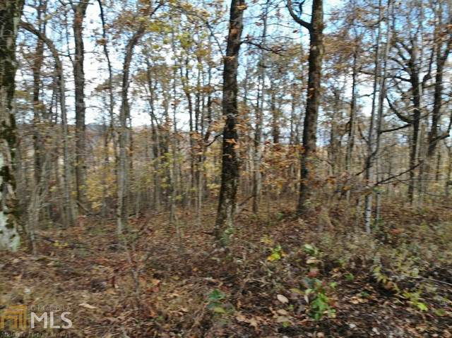 0 Burnt Mountain Cove Road, Dawsonville, GA 30534 (MLS #8749805) :: AF Realty Group