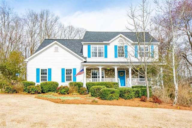 7745 Timberline Overlook, Cumming, GA 30041 (MLS #8749820) :: John Foster - Your Community Realtor