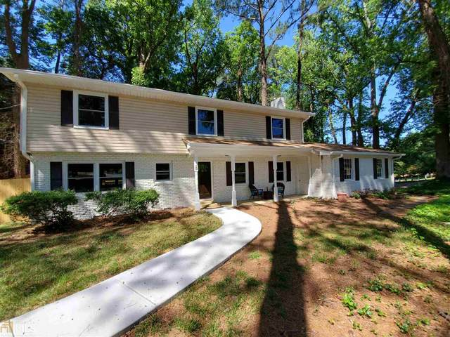 81 Cecil Dr, Marietta, GA 30068 (MLS #8750996) :: Buffington Real Estate Group