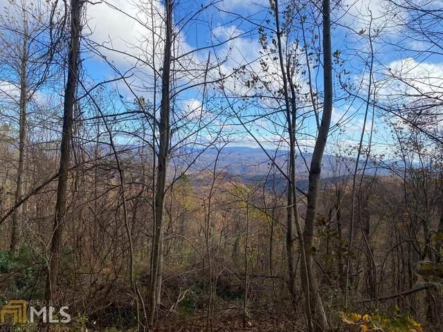 309 Burnt Mountain Ridge Road, Dawsonville, GA 30534 (MLS #8751181) :: Team Cozart