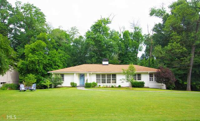 1740 Barnesdale Way, Atlanta, GA 30309 (MLS #8751580) :: Buffington Real Estate Group