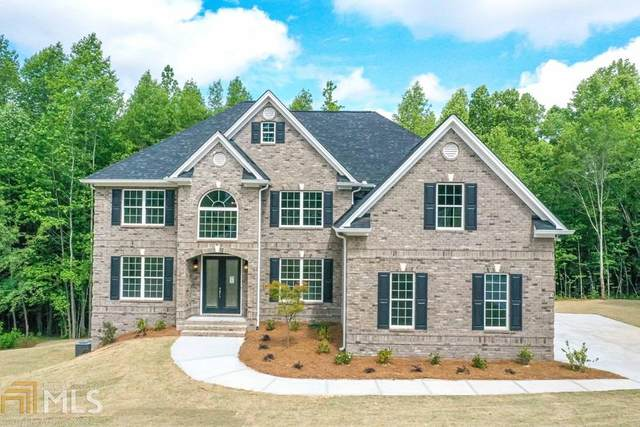 7922 Idlewood Ct, Douglasville, GA 30135 (MLS #8751879) :: Bonds Realty Group Keller Williams Realty - Atlanta Partners