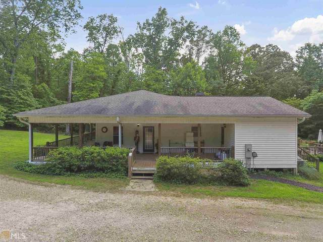 5474 Price Rd, Gainesville, GA 30506 (MLS #8752573) :: Buffington Real Estate Group