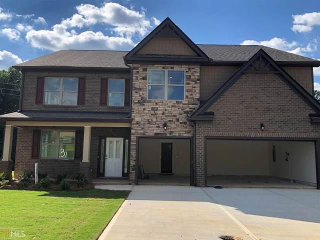 3607 Parkside View Blvd, Dacula, GA 30019 (MLS #8752655) :: Crown Realty Group