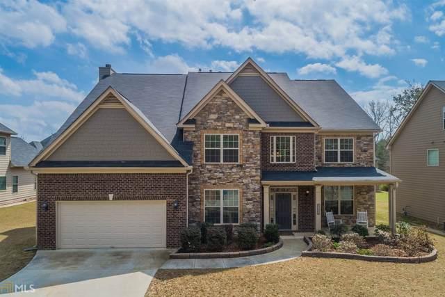 2408 Britt St, Grayson, GA 30017 (MLS #8754293) :: Bonds Realty Group Keller Williams Realty - Atlanta Partners