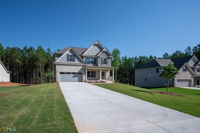 83 Bella Dr, Monroe, GA 30655 (MLS #8754544) :: Keller Williams Realty Atlanta Partners
