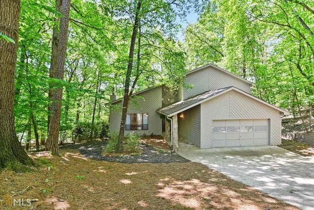 425 Watergate Way, Roswell, GA 30076 (MLS #8754951) :: Athens Georgia Homes
