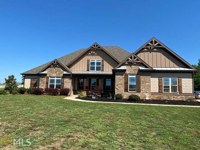 111 Whirlaway, Forsyth, GA 31029 (MLS #8755540) :: Buffington Real Estate Group