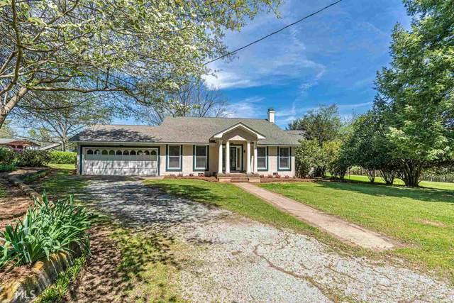 284 New Phoenix Rd, Eatonton, GA 31024 (MLS #8759677) :: Buffington Real Estate Group