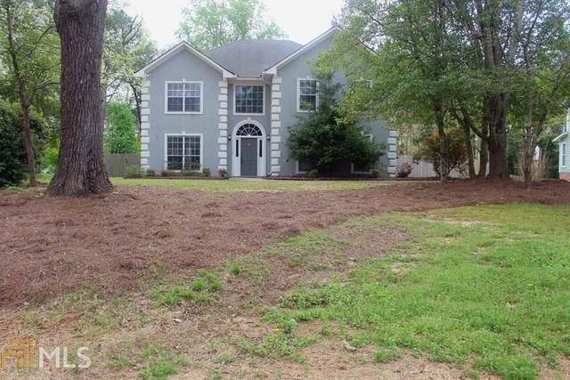 4255 Prestley Mill Rd, Douglasville, GA 30135 (MLS #8760555) :: Buffington Real Estate Group