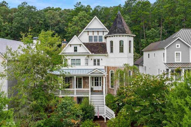 10731 Serenbe Ln, Chattahoochee Hills, GA 30268 (MLS #8761354) :: Athens Georgia Homes