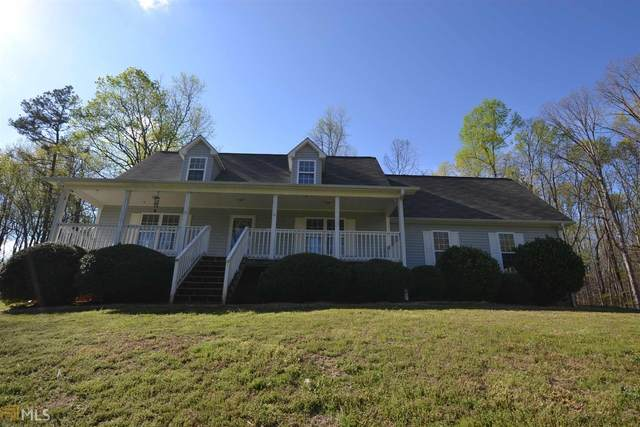 446 Gerrells Rd #1, Cleveland, GA 30528 (MLS #8761466) :: Scott Fine Homes
