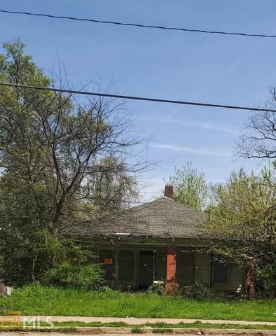 1602 Lakewood Ave, Atlanta, GA 30315 (MLS #8762227) :: Tim Stout and Associates