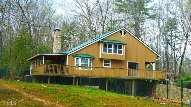 43 Praise The Lord Ln, Blairsville, GA 30512 (MLS #8762256) :: Military Realty