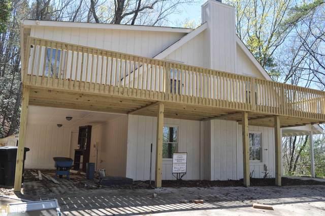 370 Crystal Hills, Clarkesville, GA 30523 (MLS #8764534) :: Buffington Real Estate Group