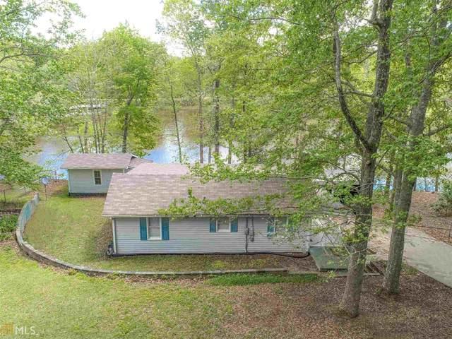 147 Greenwood Lake Dr, Franklin, GA 30217 (MLS #8764849) :: Bonds Realty Group Keller Williams Realty - Atlanta Partners