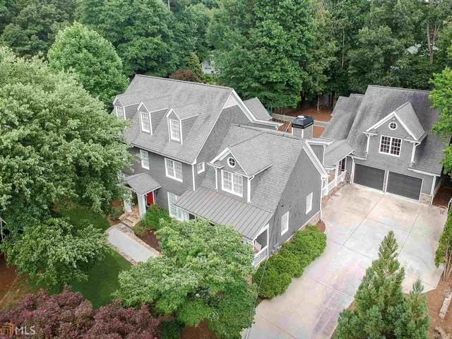 4271 Valley Trail Dr, Atlanta, GA 30339 (MLS #8766066) :: Buffington Real Estate Group