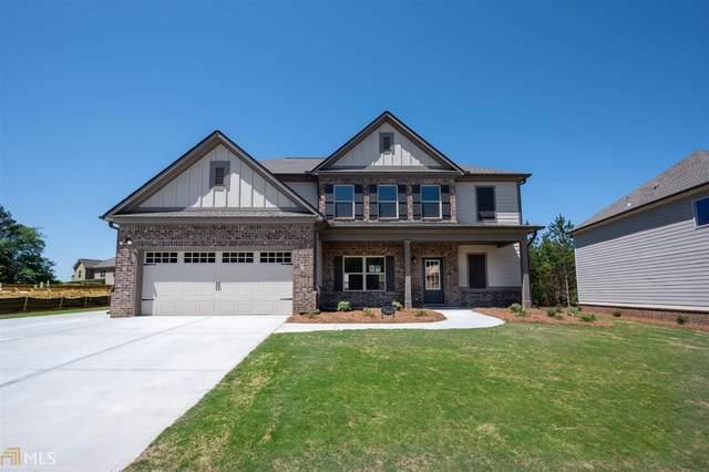 2349 Tomoka Dr, Bethlehem, GA 30620 (MLS #8766338) :: Buffington Real Estate Group