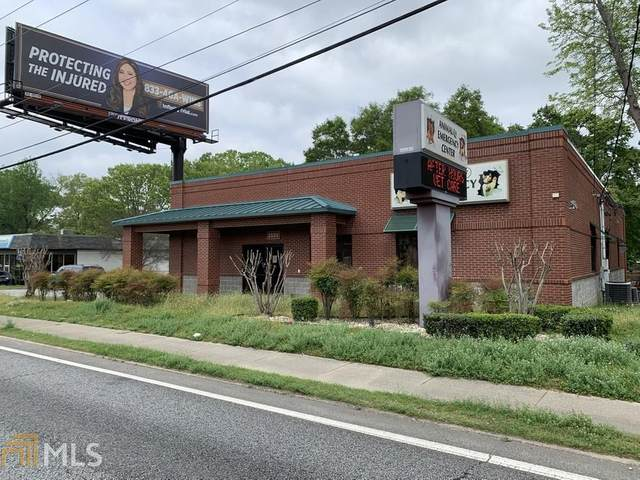 2509 Manchester Parkway Pkwy, Columbus, GA 31904 (MLS #8767343) :: Team Cozart