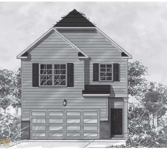 261 Emporia Loop #467, Mcdonough, GA 30253 (MLS #8770183) :: Buffington Real Estate Group